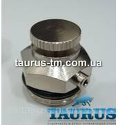 Купуйте кран на рушникосушарку хромований від компанії TAURUS TM