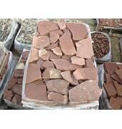 Знижка 20% на оздоблювальний теребовлянський камінь