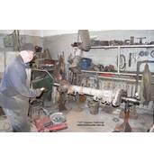 Виконуємо якісний ремонт балок різних типів