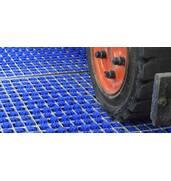 Проефійні profligate системи захисту від бруду на підприємствах з доставкою