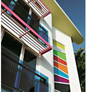 Фасадна порошкова фарба, продаж в Україні