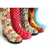 Гумове взуття оптом