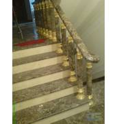 Виготовимо і встановимо сходи з мармуру та граніту