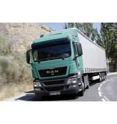 Продажа грузовой техники б/у из Европы