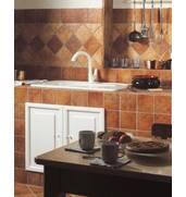 Керамічна плитка для кухні, великий вибір від кращих марок