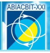 """Участь у 8-му міжнародному авіаційно-космічному салоні """"АВІАСВІТ XXI"""""""