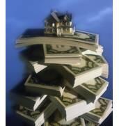 Кредит під заставу нерухомості в Києві (житло, комерційна нерухомість)