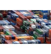 Контейнерні перевезення вантажів