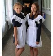 Шукаєте, де купити шкільну форму СРСР?