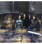 Тиражирование, запись, дубликация CD/DVD дисков