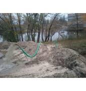 Выполняем водолазные работы, Украина (внутренние и внешние водоемы). Профессионализм - гарантируем!