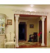 We offer to buy the gypsum moulding decoration profitably
