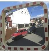 Дорожные зеркала: быстрая доставка по Украине