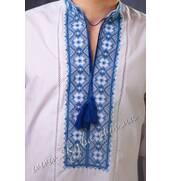 Вышиванка для настоящего мужчины - качественная одежда от производителя!