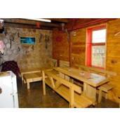 Корисно для здоров'я: сауна в Великій Багачці