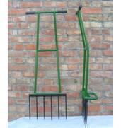 Продаємо вила садові-самокопи - ефективний садовий інвентар