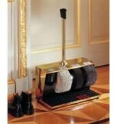 Обслуговування VIP-класу. Замовляйте машинки для чищення взуття