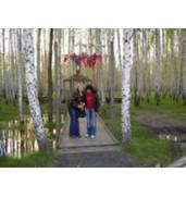 Зелений туризм в Полтавській області - екологічно чистий відпочинок