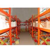 Склад (модульные стеллажи, стеллажи для складских помещений, лотки для прокладки кабелей и др.)