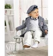 Праздничные костюмы для мальчиков (Польша) - цены по карману родителям!