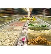 Шокове заморожування овочів, фруктів, м'яса: установка обладнання в Україні
