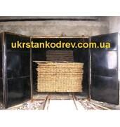 Продам сушарну камеру для пиломатеріалів в Харкові