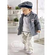 Польская детская одежда для мальчиков - только модная!