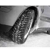 Продаємо в Києві шини для легкових автомобілів від кращих виробників!