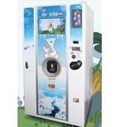 Фризер - вендинг повністю автоматичний апарат для продажу м'якого морозива. Модель SSI-273SHC