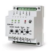 Перевірений автоматичний перемикач фаз ПЕФ-301
