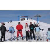 Идёт набор в группу на горнолыжный отдых в Закарпатье на Драгобрат. Выезд из Харькова