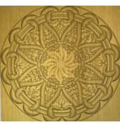 Деревянные накладки на мебель - роскошный вид за небольшие деньги