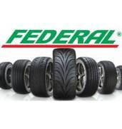 Де купити шини Federal в Києві? В Інтернеті завжди вигідно!