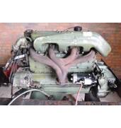 Зверніть увагу! Двигун на ЗІЛ-130 (Mercedes OM 366) в чудовому стані
