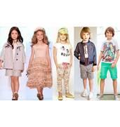 Недорогая брендовая одежда для детей