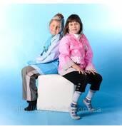 Модні дитячі дощовики для дівчинки купити оптом!
