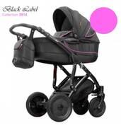 Виробник Кinder Rich пропонує дитячі коляски!