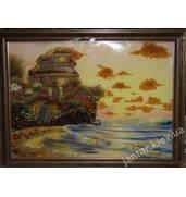 Знаете, где картины из янтаря купить в Украине?