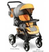 Увага, у продажу прогулянкова коляска Trans Baby Viking Lux