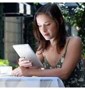 Какую электронную книгу купить, расскажут профессионалы