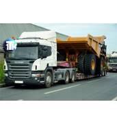 Организация перевозок грузов автомобильным транспортом (Хмельницкий)