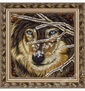 Настоящий янтарь - картины с изображением животных!
