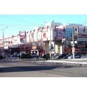 Торговые площади в торгово-развлекательном  центре «City-Center»