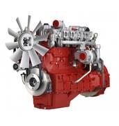 Дизельні двигуни Deutz