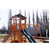 Дитячі гірки, ігрові комплекси за найнижчими цінами