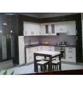 Стильно и качественно! Изготовление кухонной мебели из массива