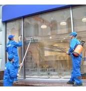 Миття фасадів, Харків