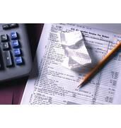 Здача податкової звітності (Київ)