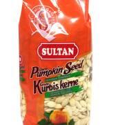 Пропонуємо оптові поставки смаженого і підсоленого гарбузового насіння в упаковках по 140 грамів