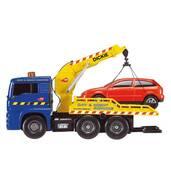 Эвакуация транспортного средства: доступно и качественно